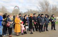 В Кизляре почтили память жертв двойного теракта 2010 года