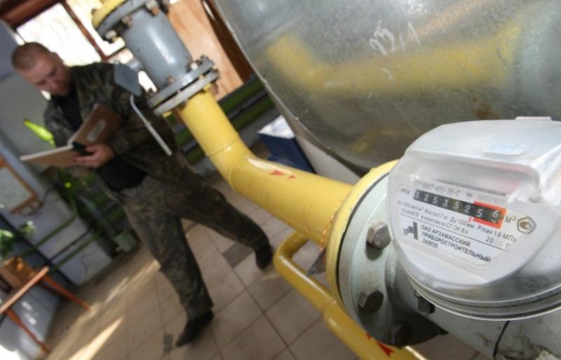 В северной части Махачкалы ограничена подача воды