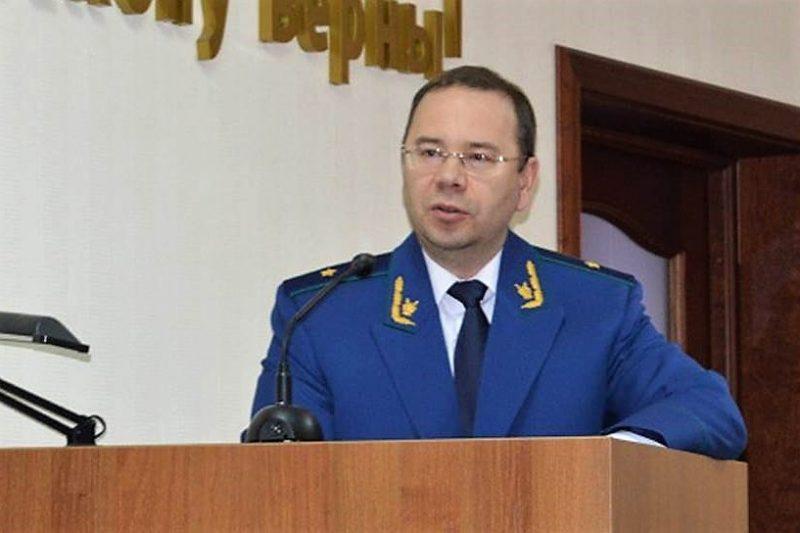 Денис Попов: формализм в оперативной работе чреват трагедиями, подобными кизлярской