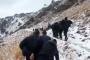 В Тляратинском районе расчищена дорога после повторного схода лавины