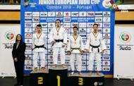 Имам Ибрагимов выиграл Кубок Европы по дзюдо