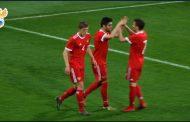 Агаларов внес свою лепту в разгром сборной Азербайджана