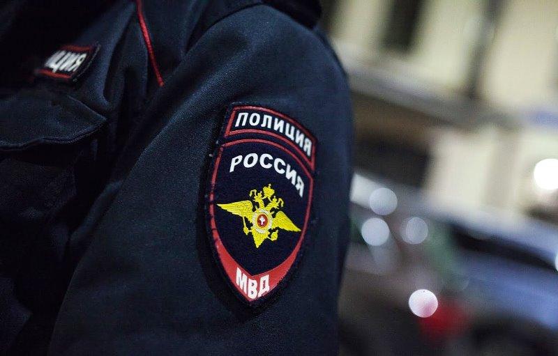 Уволен сотрудник полиции, подозреваемый в убийстве двух человек