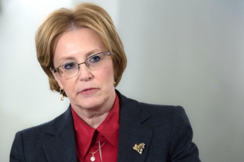 Вероника Скворцова рассказала о снижении младенческой смертности в Дагестане