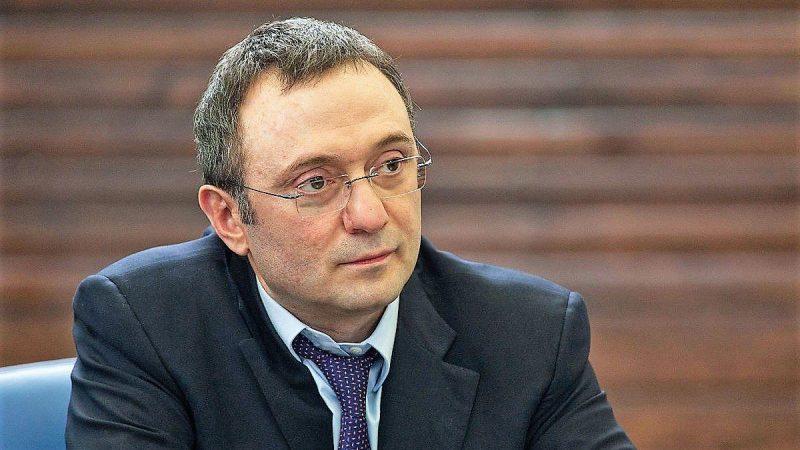 От Равиля Гайнутдина до ресторатора Новикова: Сулейман Керимов принимает поздравления
