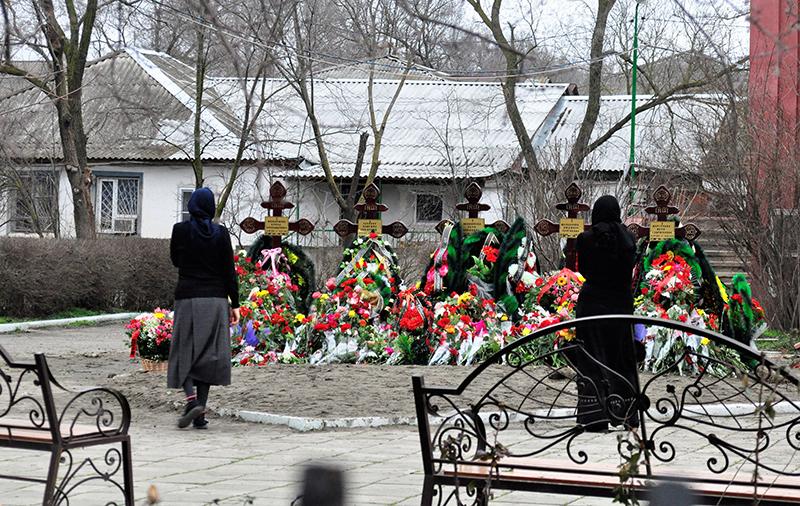 В деле о нападении на храм в Кизляре появились новые подозреваемые