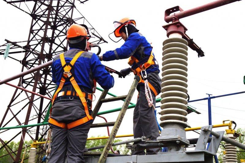 Восстановлено электроснабжение в четырех районах Дагестана