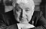 Издан указ о праздновании 95-летия со дня рождения Расула Гамзатова