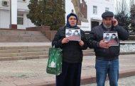 Прокурор Денис Попов принял родителей убитых братьев Гасангусеновых