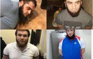 Задержана банда, вымогавшая деньги у руководителя одного из дагестанских СМИ