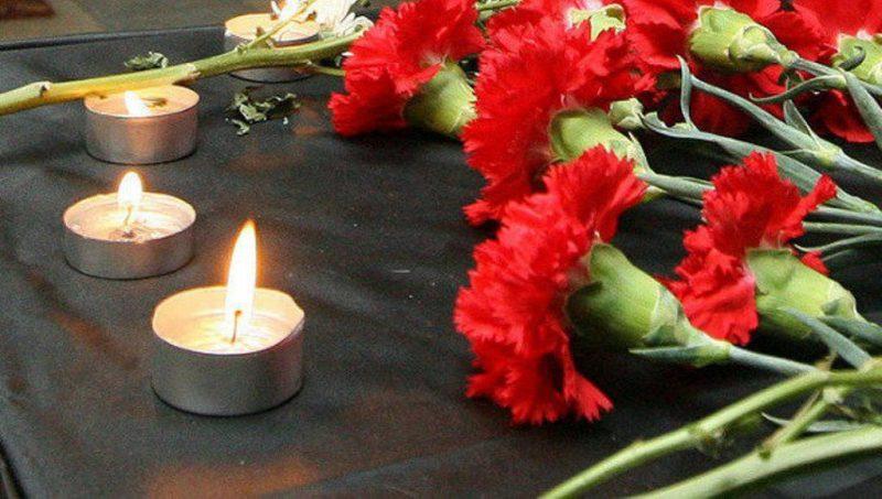 Президент России объявил 28 марта Днем траура по погибшим в Кемерове