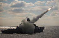 Более 30 кораблей флотилии проведут стрельбы на Каспии