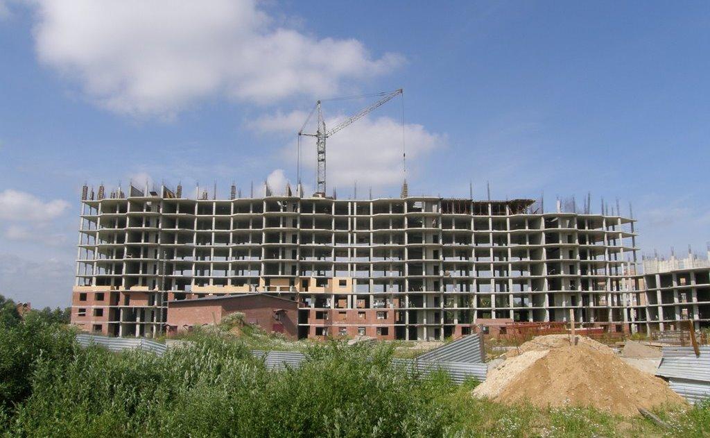 После протеста прокуратуры мэрия аннулировала разрешения на строительство 10 объектов в Махачкале