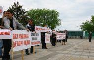Более 210 млн рублей выделят на переселение жителей Урьян-Уба и Храх-Уба