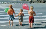 На дорогах Махачкалы за три месяца 19 раз наезжали на детей