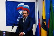 Шамиль Рамазанов избран главой Кулинского района