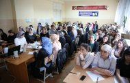 Более полутысячи дагестанцев написали «Тотальный диктант»