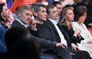 Пресс-секретарь президента России прокомментировал арест братьев Магомедовых
