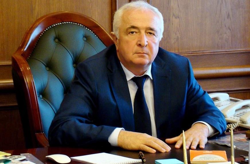 МВД установило, в какой стране скрылся от следствия Ибрагим Казибеков