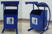 Новые мусорные урны для Махачкалы выбрали голосованием