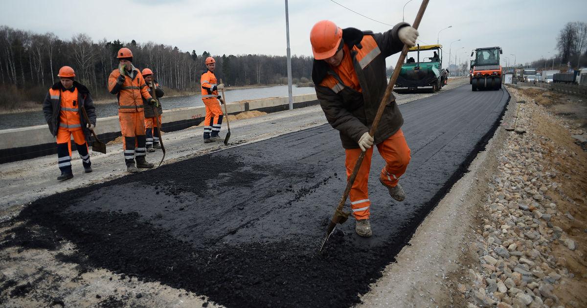 В Дагестане отремонтируют более 40 км федеральных дорог