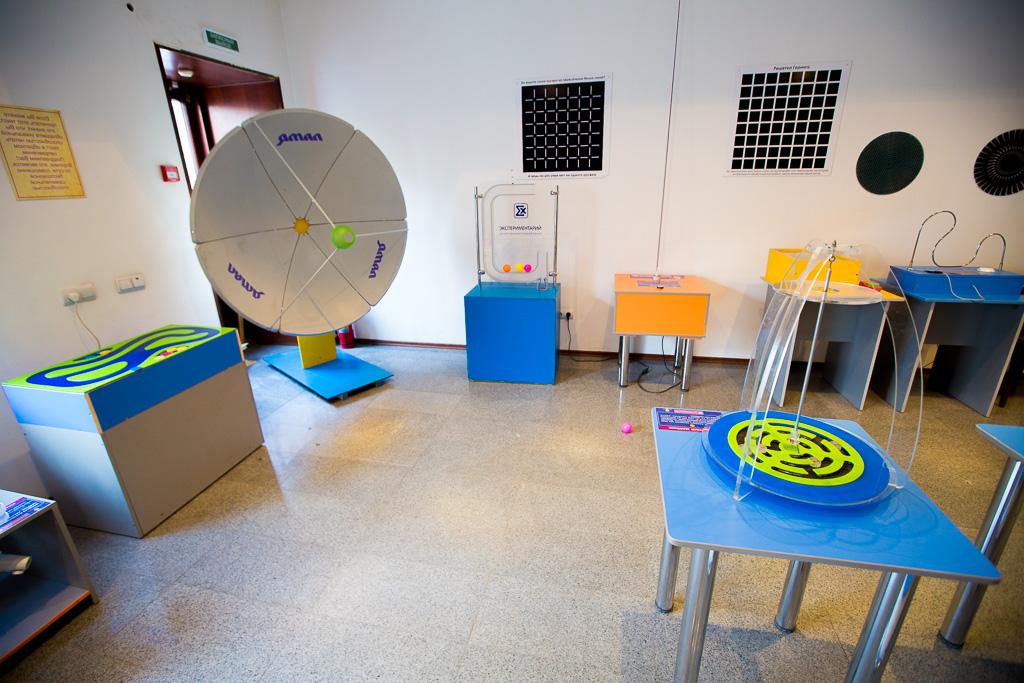 В Дагестане запустят проект «Экспериментарий в детском саду»