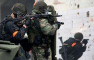 Силовики вступили в боеконтакт с боевиками в Дербенте