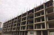 Прокуратура требует снести многоквартирный дом у озера Ак-Гель