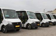 Обновлен автопарк маршрутной линии «2 как троллейбус»