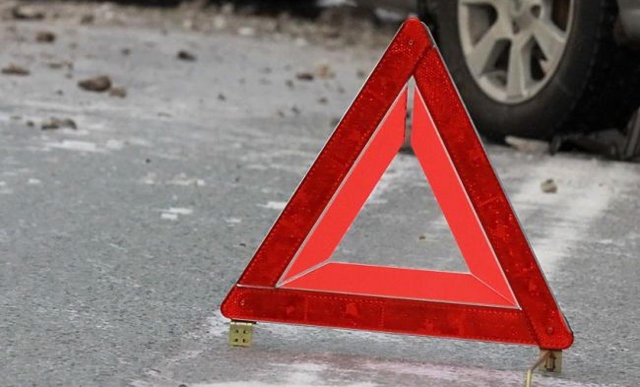 В Сулейман-Стальском районе в ДТП погиб один человек