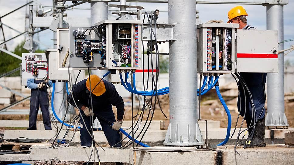 В Дагестане без электричества остались более 25 тысяч человек