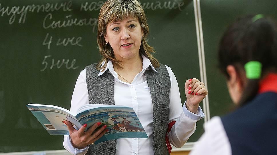 В школах Дагестана требуются более 40 учителей родных языков