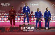 Чемпионат Европы по грэпплингу завершился победой сборной России
