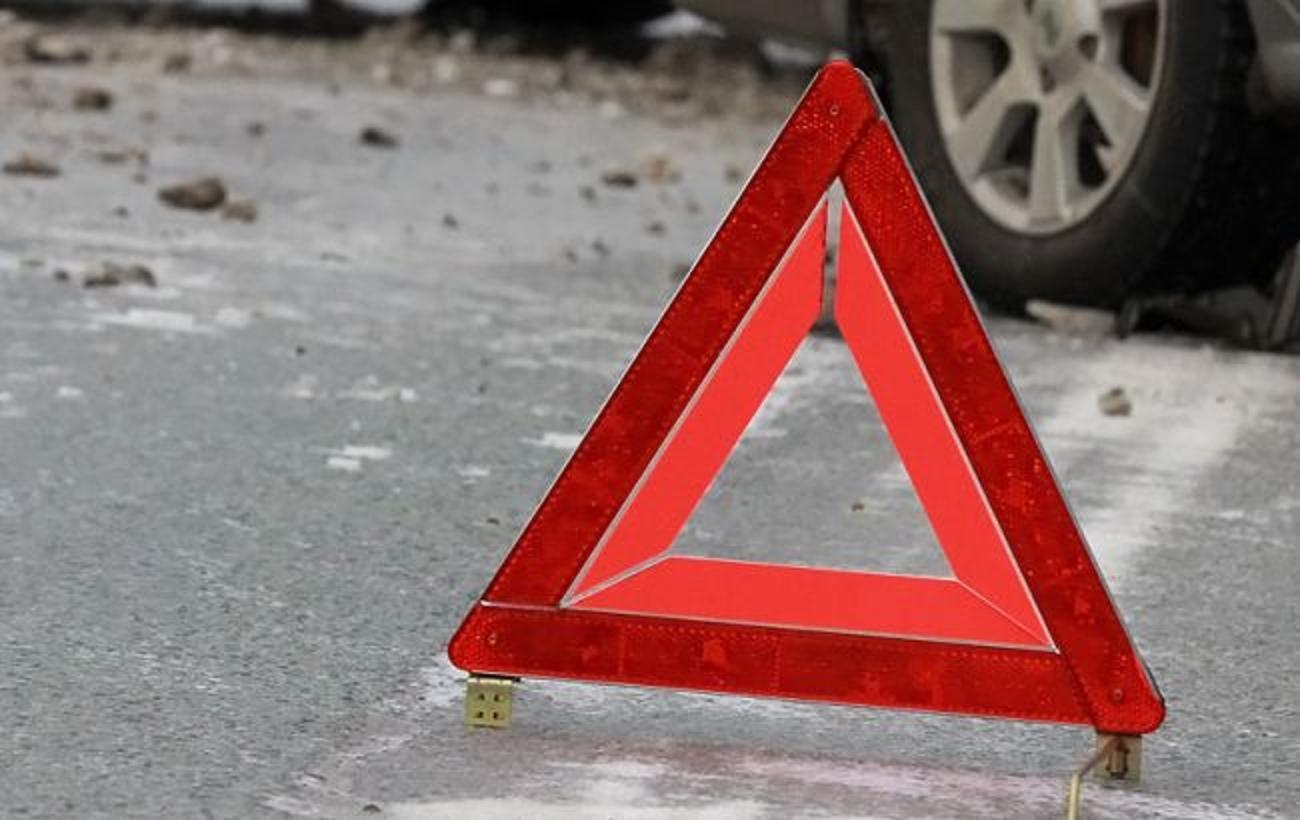 Водитель мотоцикла погиб в ДТП в Дагестанских Огнях