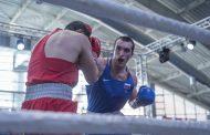 Муслим Гаджимагомедов вышел в финал первенства Европы по боксу среди юниоров