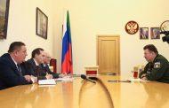 Перебазирование Каспийской флотилии создаст для дагестанцев около 400 рабочих мест