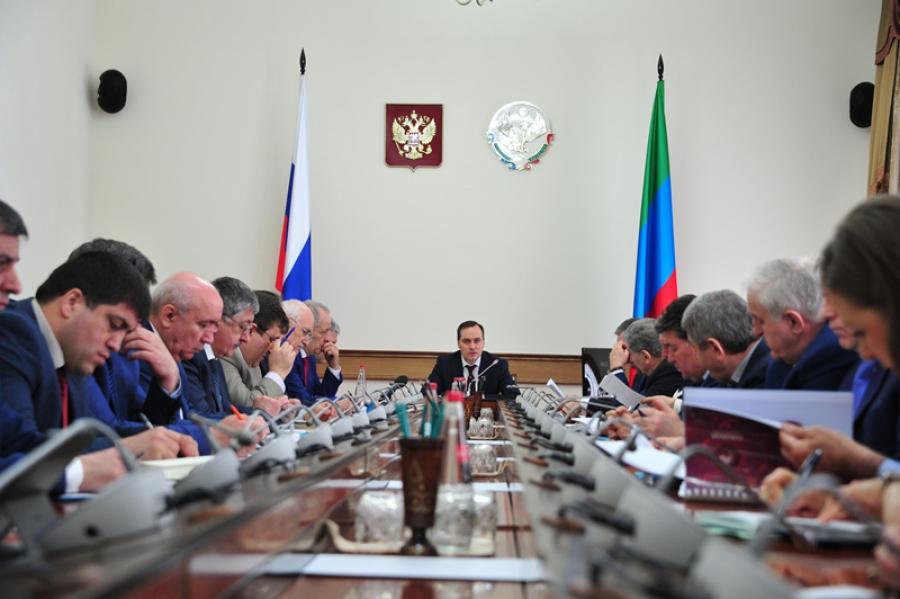 Артем Здунов потребовал не проверять бизнес «по десять раз»