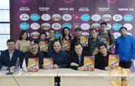 Чемпионату Европы по борьбе посвящен специальный выпуск журнала «Академия борьбы»