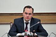 Артем Здунов лишился советника