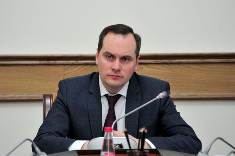 Артем Здунов обнародовал данные о своих доходах