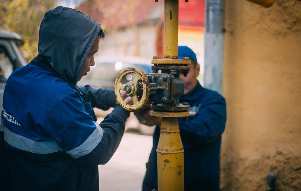 Ремонт газопровода в Сулейман-Стальском районе перенесен на 8 апреля