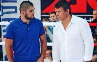 Нурмагомедов или Тактаров. Кто первый российский чемпион UFC?