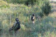 НАК: Убитые близ села Чинар боевики готовили теракт на майские праздники
