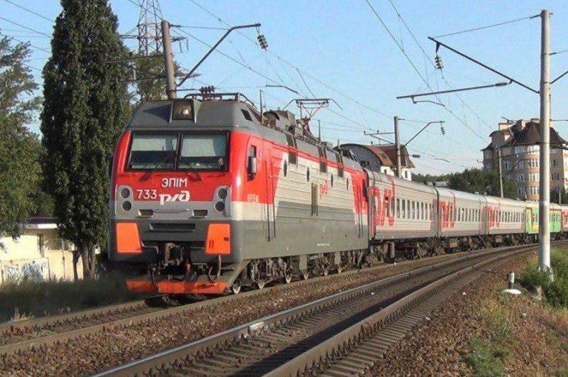 Принят закон о продаже невозвратных билетов на поезда