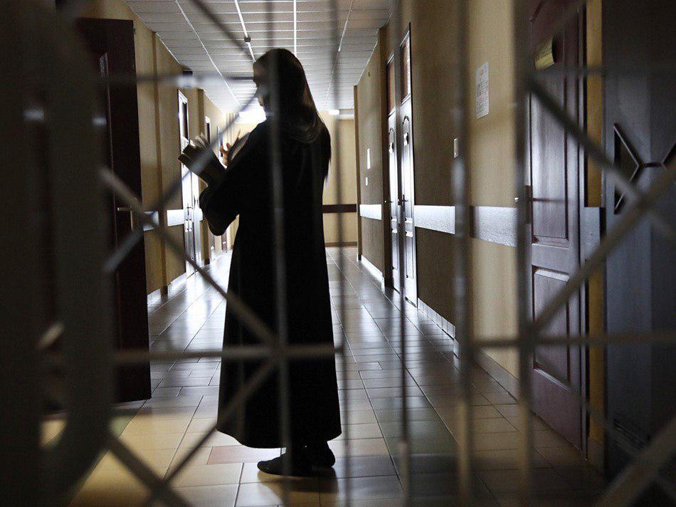 Две дагестанки приговорены в Ираке к пожизненному заключению