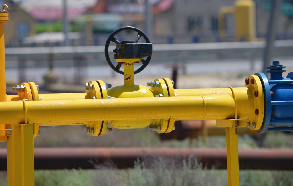 ДТП оставило без газа селение Большой Бредихин