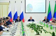 В Дагестане внедрят новые технологии при проведении ЕГЭ-2018