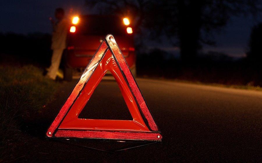 В ДТП в Буйнакском районе погибли два человека