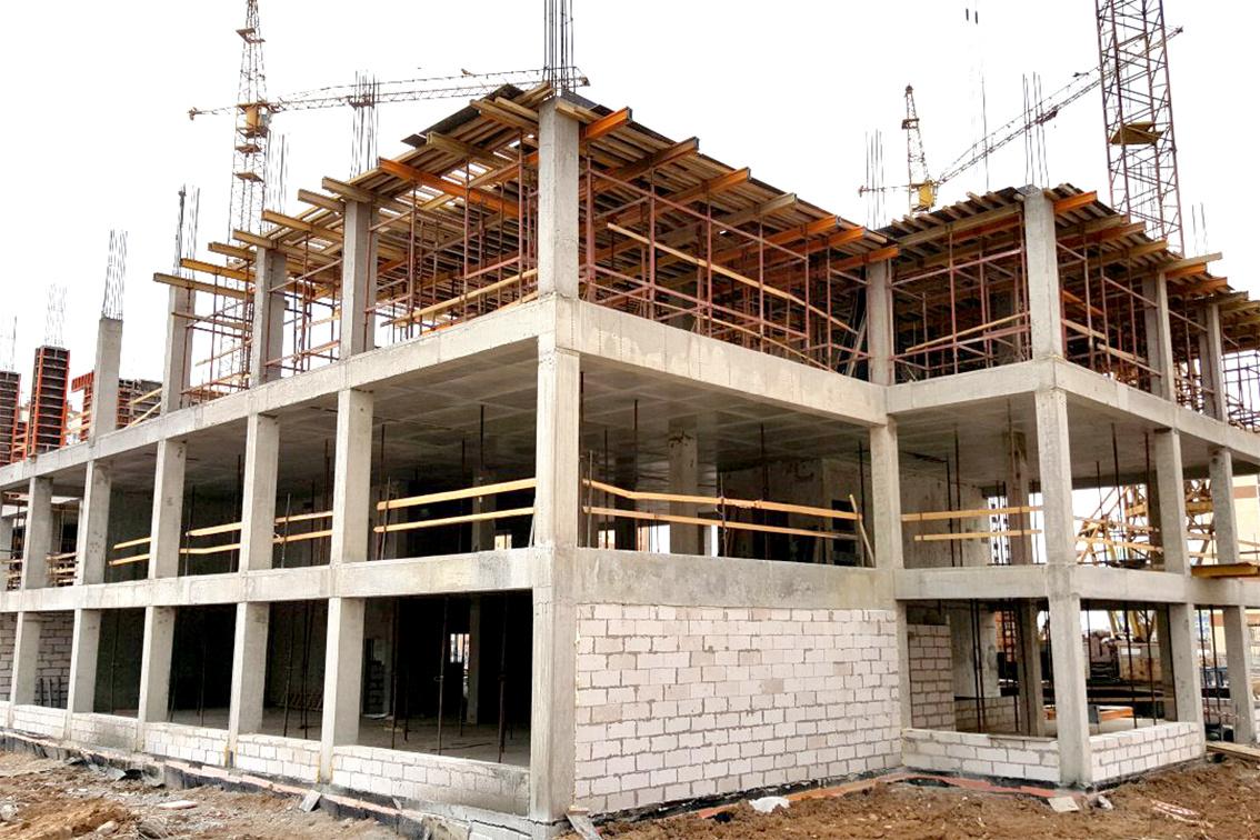 Дагестану выделено 73 млн рублей на завершение строительства сельской школы