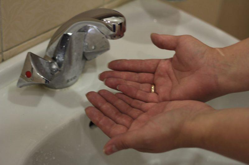 В Махачкале начались отключения горячей воды (адреса, сроки)